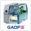 德国CabA4+M热缩管条码打印机线材标签打印机