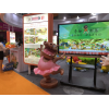 第十届广州琶洲展共享世界携品牌项目之汽车交通小镇火热进行中