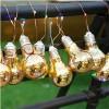 创意灯泡厂家新行报价,网红装饰灯串的独特优势