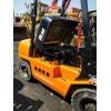 3吨杭州叉车转让长期供应维修二手杭州合力叉车