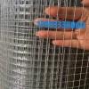 热镀锌电焊网/假山铁丝网/四分之一电焊网/养蛇网