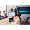 四川网牛MAXHUB会议平板触控书写无线传屏一键开启远程会议