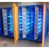 紫外光催化恶臭治理设备废气处理成套设备