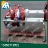 鑫隆2寸电动套丝机50型电动套丝机多功能套丝机