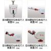 常德张家界怀化自动消防水炮自动跟踪定位射流灭火装置