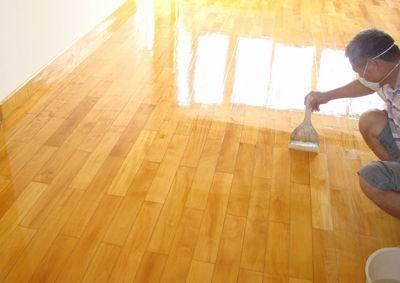 地板打蜡抛光1