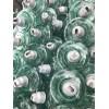 防污型钢化玻璃绝缘子U240BP/170出口绝缘子