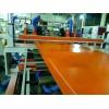 PVC自由发泡/仿大理石板挤出生产线