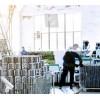 行行服饰专业从事松江工作服定做厂家服务态度好等产品生产及研