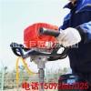 厂家直供BXZ-1地质勘探单人背包钻机地质钻探机