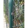 深圳球场勾花隔离护栏安装厂家直销