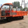 小型履带搬运车建筑工程履带运输车履带运输车