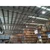 工业吊扇大型工业吊扇HVLS工业吊扇业森供