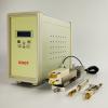 脉冲电流塑料铆接装置