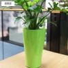 兰州黑科技花盆材料选择|兰州懒人自动吸水花盆的优点|灵卉供