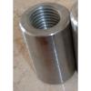 河南钢筋直螺纹连接套筒/河南键欣机械设备有限公司