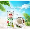 餐饮椰子汁980ml6罐装厂家直销招商加盟