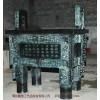 仿古青铜器制作_河北博创铜雕