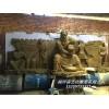 福州校园浮雕砂岩浮雕背景墙浮雕电视墙浮雕玻璃钢浮雕仿铜浮雕