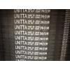 日本UNITTA同步带EV14M-1890-70
