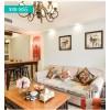 美颂雅庭专注于风格装修、武汉别墅室内装修等商务服务产品的生产