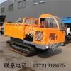 履带运输车果园履带运输车多功能工程履带运输车