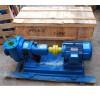 悬臂式离心污水泵(PW型、PWF型)