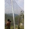 边坡环形网被动防护网RXI系列防护网钢柱防护网厂家直销
