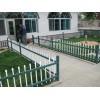 华禹定制园林护栏绿化带草坪护栏锌钢防护栏