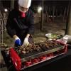 烧烤-烧烤定制-上海烧烤-papabuffet-道合供