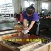 检验平台维修、检测平台维修、刮研铲刮、平面度恢复