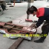 机床导轨刮研、铲刮、机床维修、机床修理、精度恢复