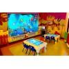 室内儿童游艺设备-广东划算的妙笔涂鸦