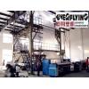 大棚膜生产线设备价格/恒翔塑机