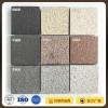 供应陶瓷pc砖环保生态仿石砖定制仿花岗岩荔枝面铺路砖
