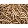 哈尔滨生物质颗粒厂家 哈尔滨木屑颗粒-卓正环保