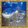 K9石英平凸双凸球面透镜