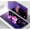 博菲诺网红梦境新款个性玻璃手机壳