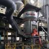 废钢渣尾渣处理设备磨钢渣粉立磨