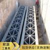 君源工量具铸造厂机床铸件ht300大型机床床身铸件
