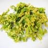 农家干花菜自晒脱水蔬菜西兰花产地批发微商货源