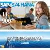 SAP数据迁移S/4HANA数字化智能ERP解决方案工博