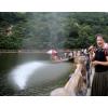 青岛海上网红喊泉呐喊喷泉可一对一定制