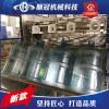 张家港顺冠600桶装纯净水设备厂家矿泉水灌装机生产线