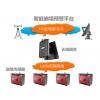 四川瞭望LW-BT1000智能崩塌监测系统