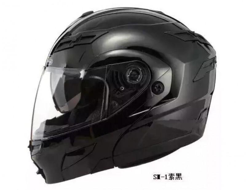机动车头盔