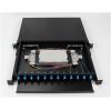 抽拉式12口24口光缆终端盒