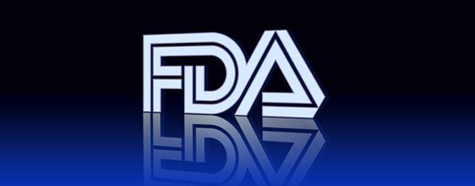 FDA认证图