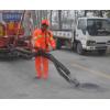 非开挖坑槽喷补修补技术