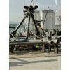 深圳大跨度钢结构无柱雨棚铸钢件报价